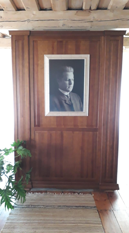 Lizuma klavieru klase Jaunpiebalgā – Em.Dārziņam 145. 23.09.2020.